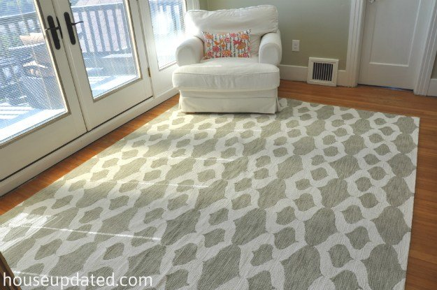 Best Moroccan Trellis Plush Dimensional Rug Beige Or Grey Lamp With Pictures