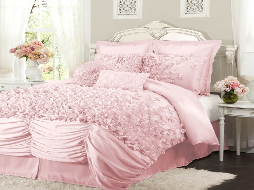 Best Lush Decor Bedding Bed In A Bag Forter Sets By Interior With Pictures