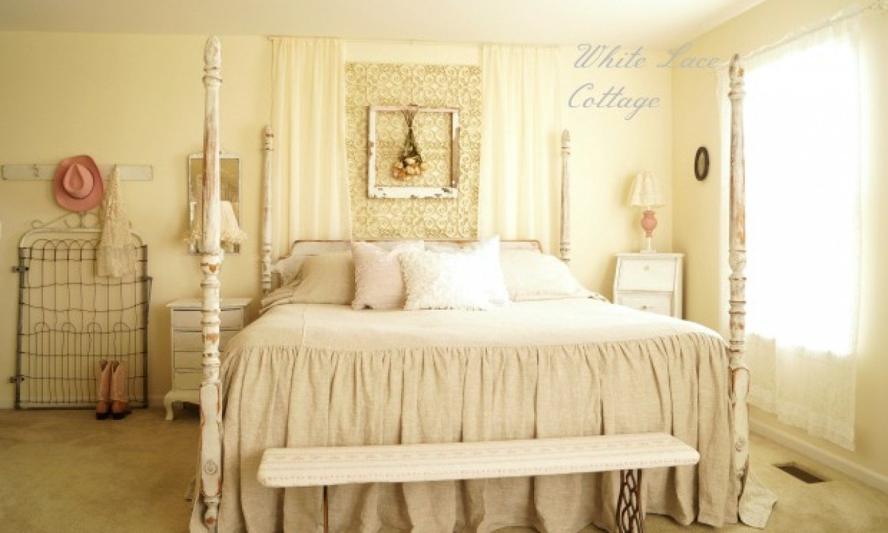 Best Shabby Chic Master Bedroom I Shared My Designs With Pictures