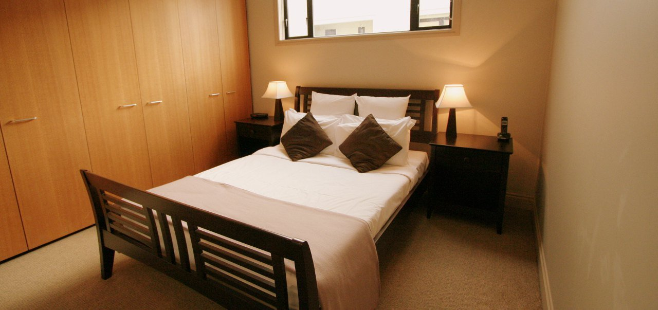 Best 1 Bedroom Loft Serviced Apartment In Auckland Latitude 37 With Pictures