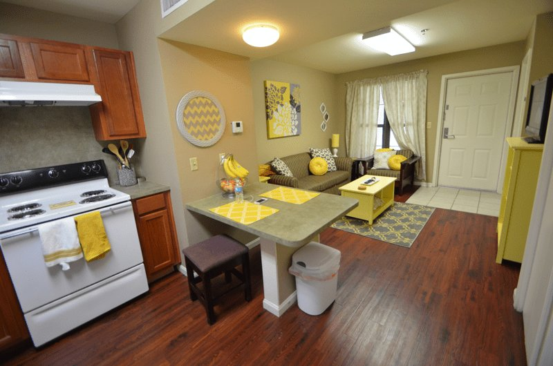 Best East Campus Apartments Lsu Residential Life With Pictures Original 1024 x 768