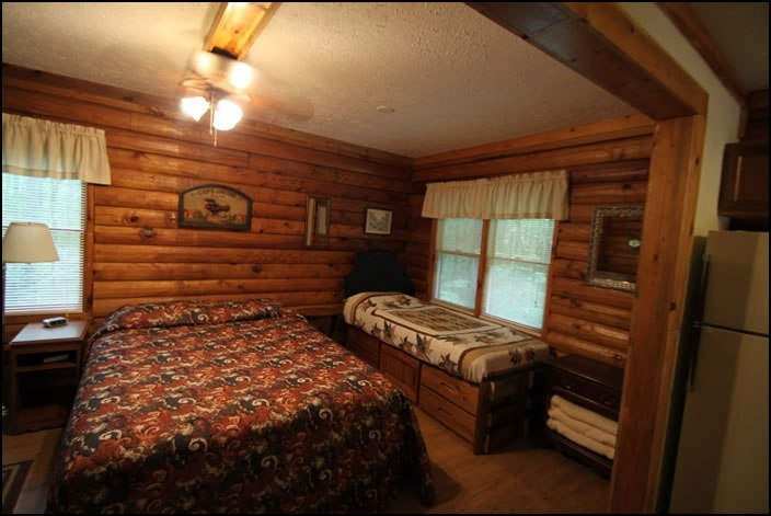 Best French Lick Cabins At Patoka Lake Village With Pictures