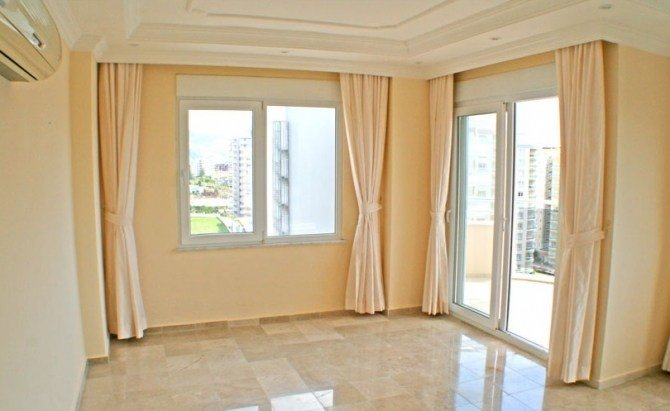 Best Affordable 2 Bedroom Apartment In Alanya With Pictures