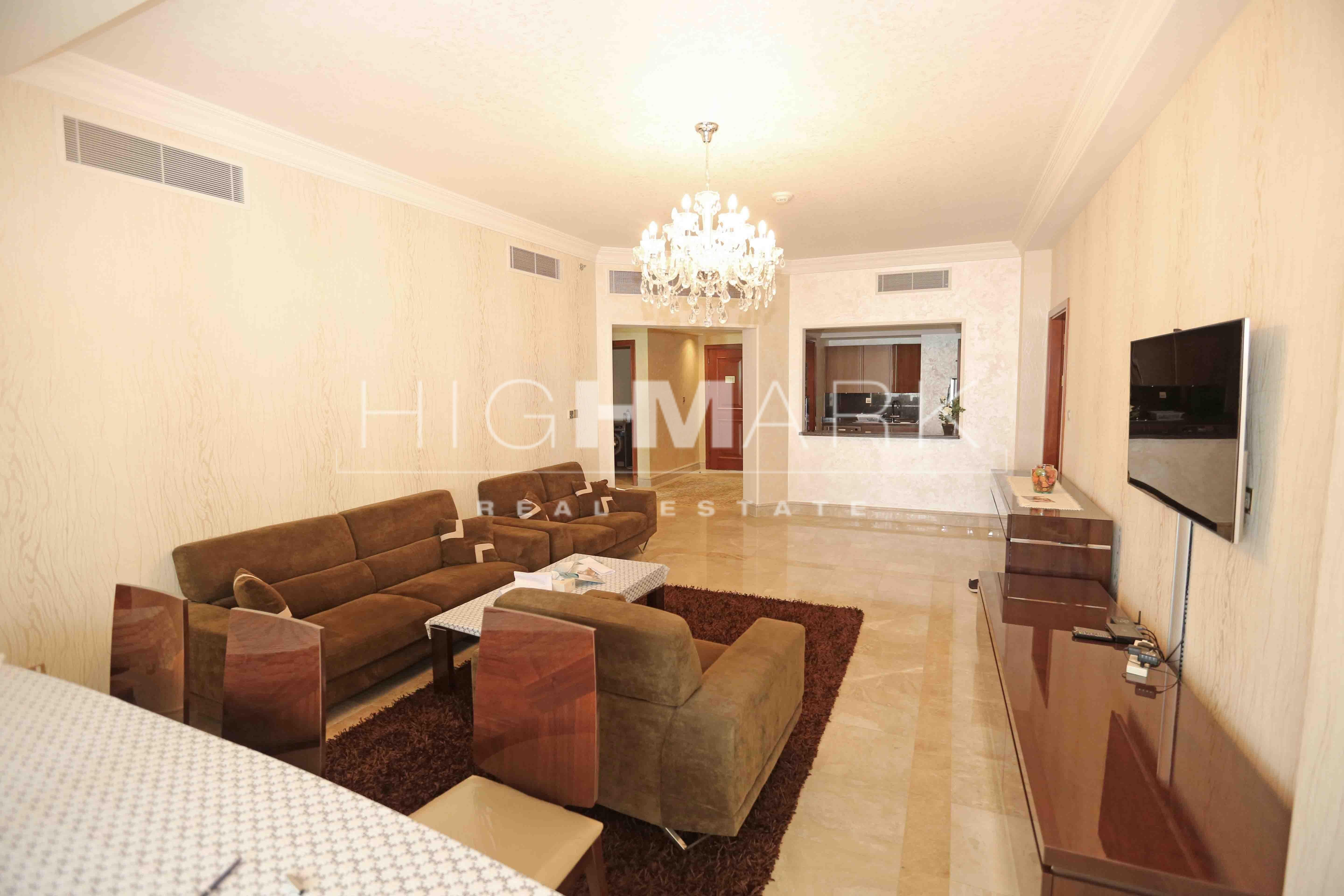 Best 4082 Ap1323 Two Bedroom Three Bathroom Apartment To Rent In Fairmont Residence South The With Pictures