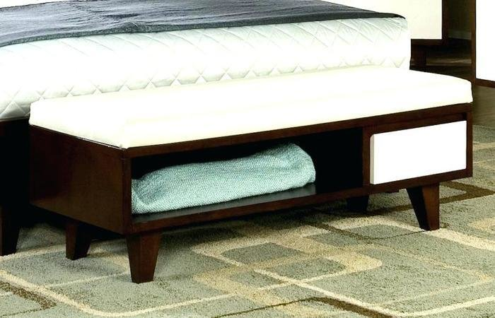 Best Lovely Cheap Bedroom Benches Tufted Bench Inexpensive With Pictures