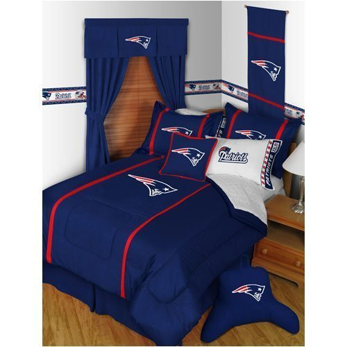 Best New England Patriots Bed Set New England Patriots With Pictures