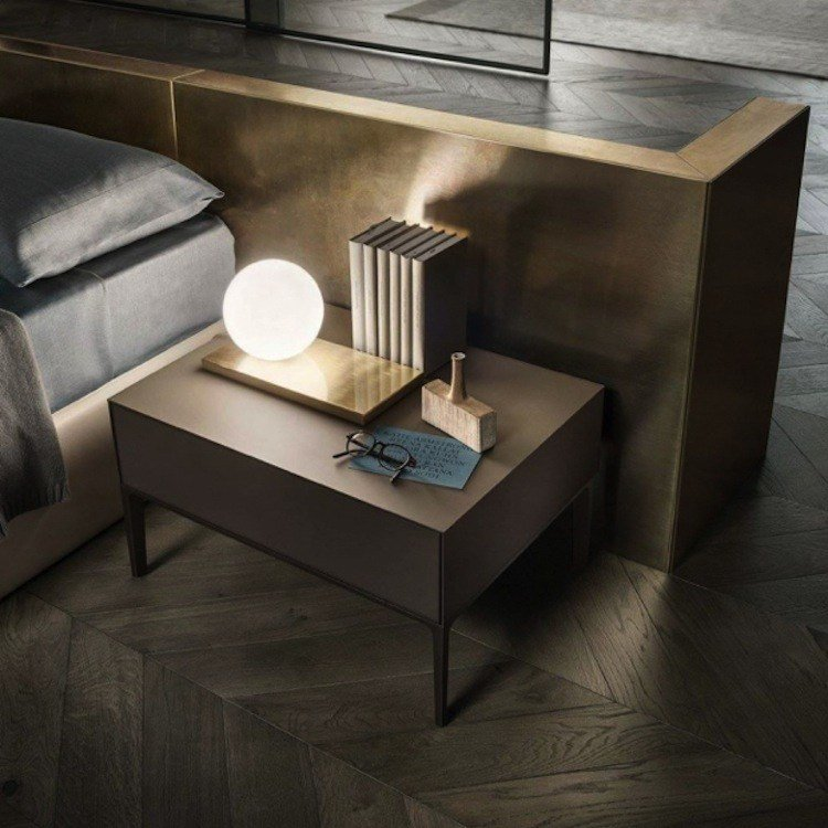 Best 50 Modern Nightstands For A Luxury Bedroom The Most With Pictures
