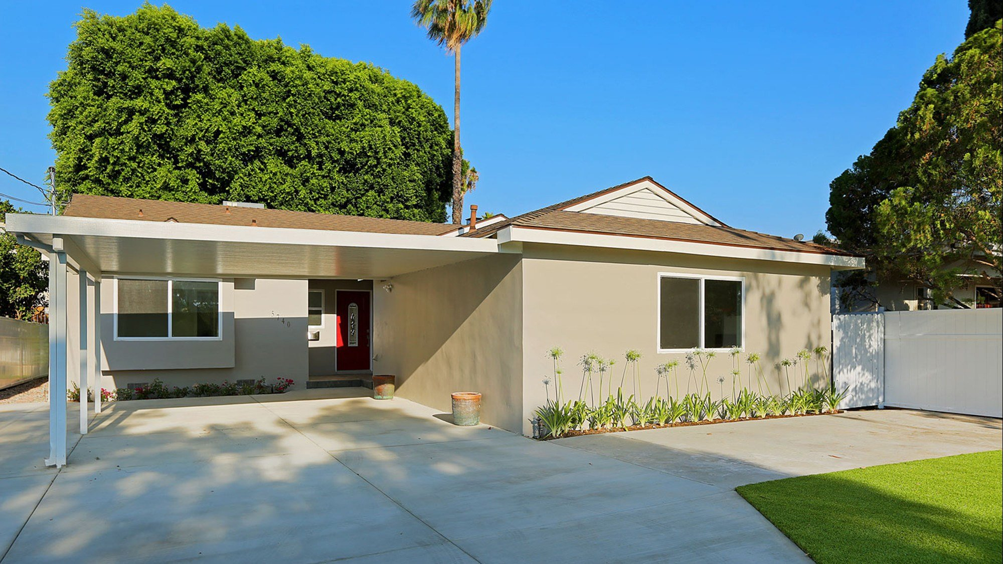 Best 2 To 4 Bedroom Homes In Los Angeles County For About With Pictures