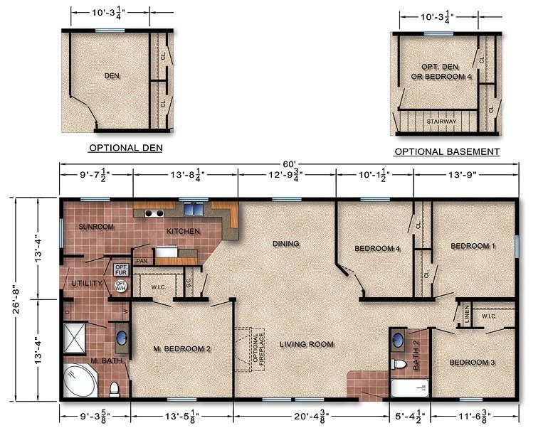 Best Awesome Modular Home Floor Plans And Prices New Home With Pictures