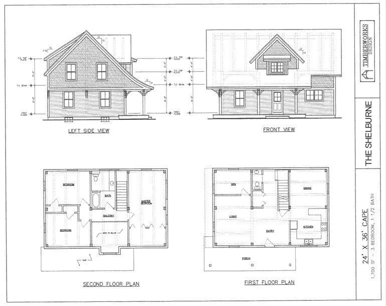 Best Beautiful 2 Bedroom Timber Frame House Plans New Home With Pictures