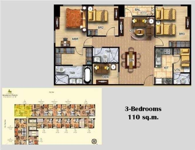 Best Awesome 3 Bedroom Bungalow House Plans In The Philippines New Home Plans Design With Pictures
