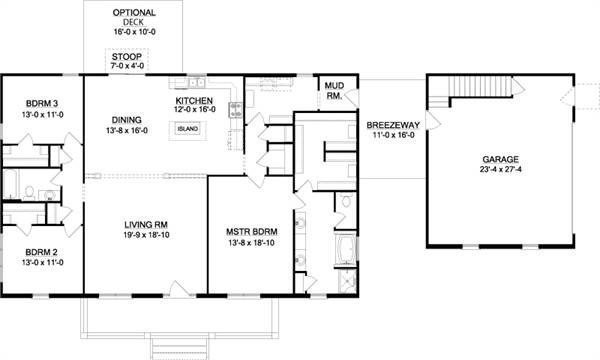 Best Unique House Plans With Bonus Room Ranch Style New Home Plans Design With Pictures