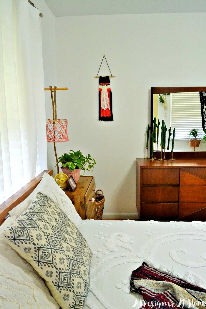 Best Tour Boho Vintage Eclectic Bedroom A Designer At Home With Pictures