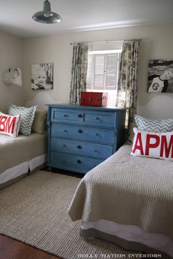 Best The How To Crew 10 Cute Shared Boys Bedroom Ideas A With Pictures