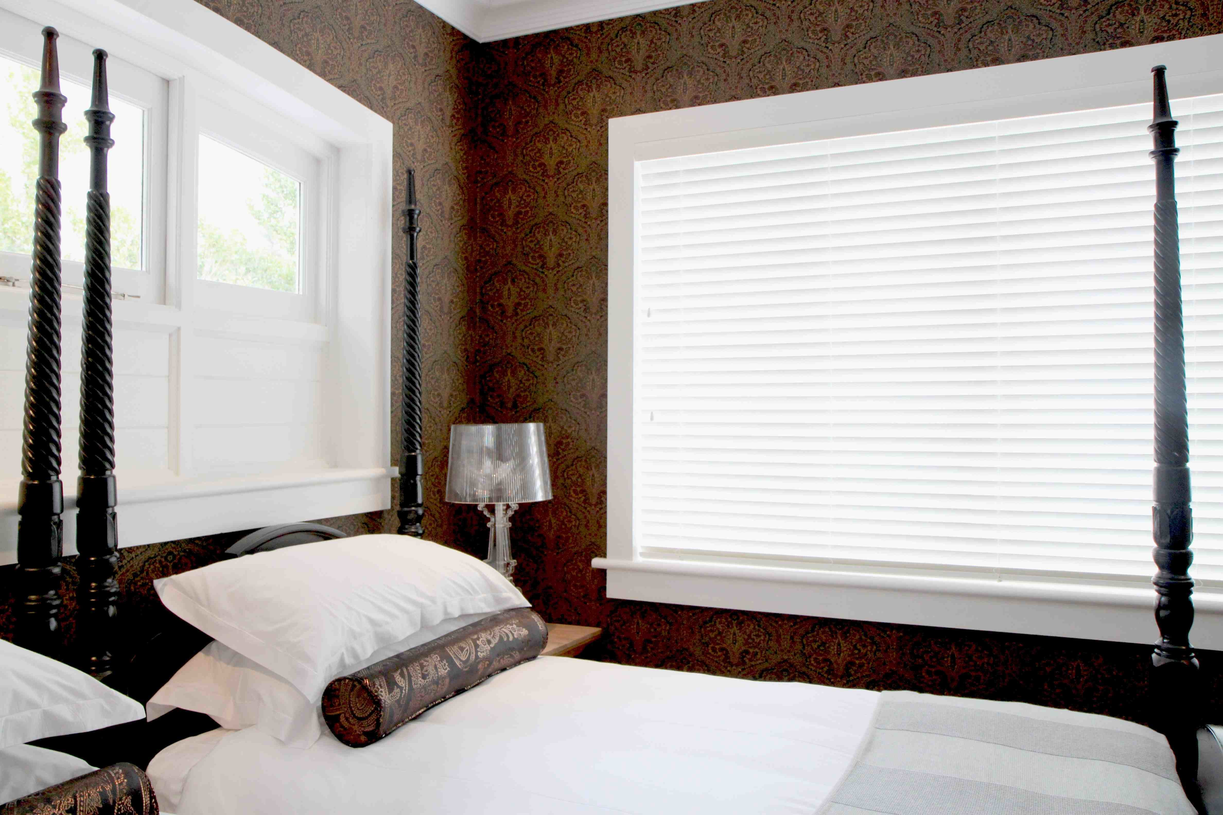 Best Bedroom Blinds American Shutters With Pictures