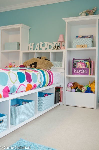 Best Ana White New Room For Hayden Diy Projects With Pictures