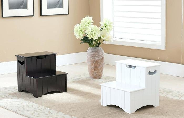 Best Bedroom Atmosphere Ideas Step Stool Bed Stools For Adults With Pictures