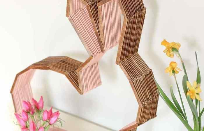 Best Interior Art And Craft Ideas For Home Decor Step Fun With Pictures