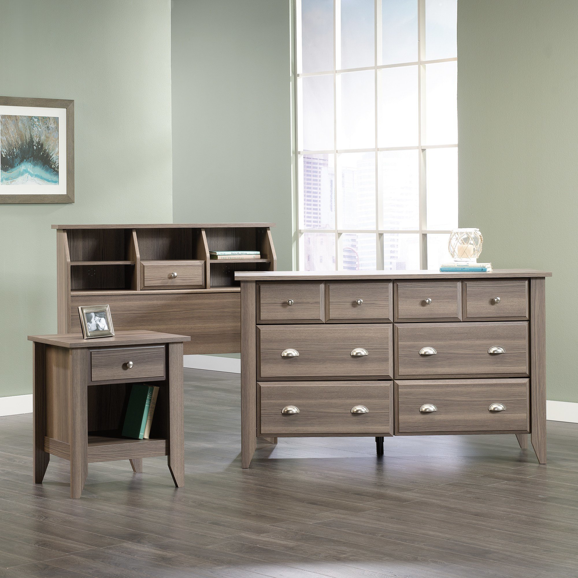 Best Shoal Creek Bedroom Set Sauder Furniture Ideas Campground With Pictures