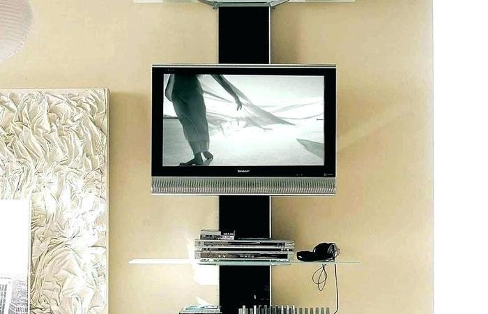 Best Bedroom Tv Stand Small Stands For Square Shaped Rings With Pictures