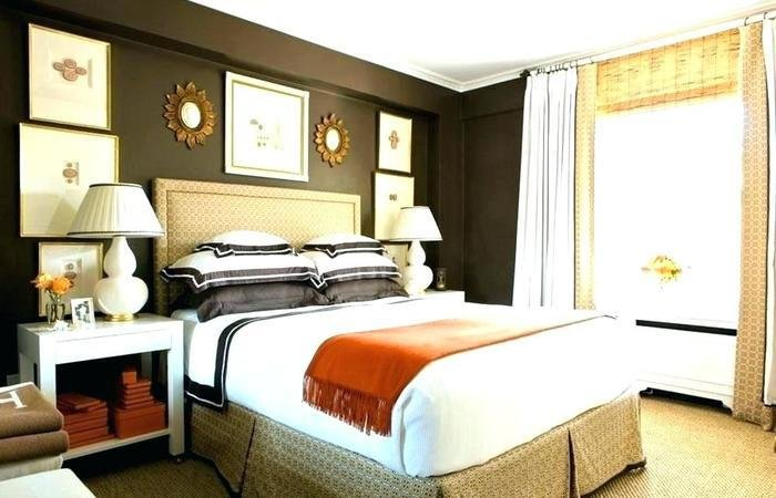 Best Wall Bedroom Decoration Two Tone Walls Hgtv Shows Logo With Pictures