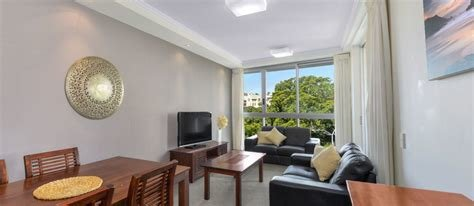Best 1 Bedroom Apartments Brisbane The Hub Apartments With Pictures