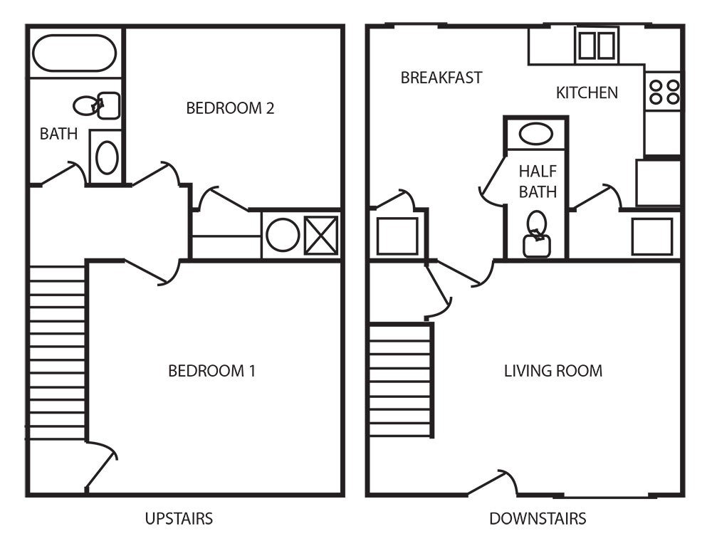 Best Apartments In Lansing Mi Floor Plans With Pictures