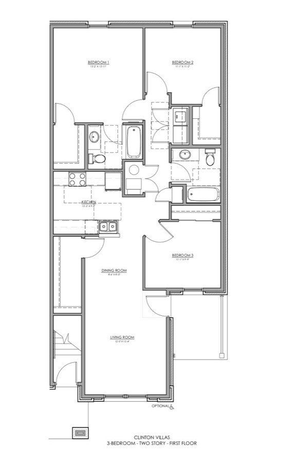 Best Clinton Apartments Floor Plans With Pictures