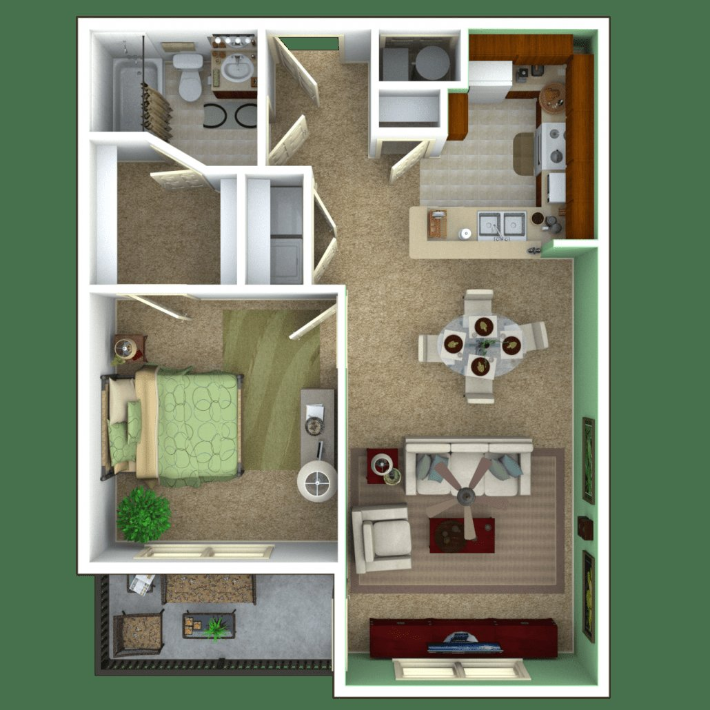 Best Senior Apartments Indianapolis Floor Plans With Pictures