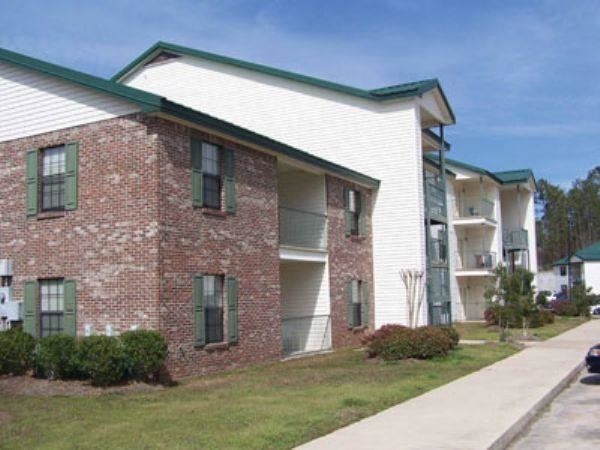 Best Parkwest Apartment In Hattiesburg Ms With Pictures
