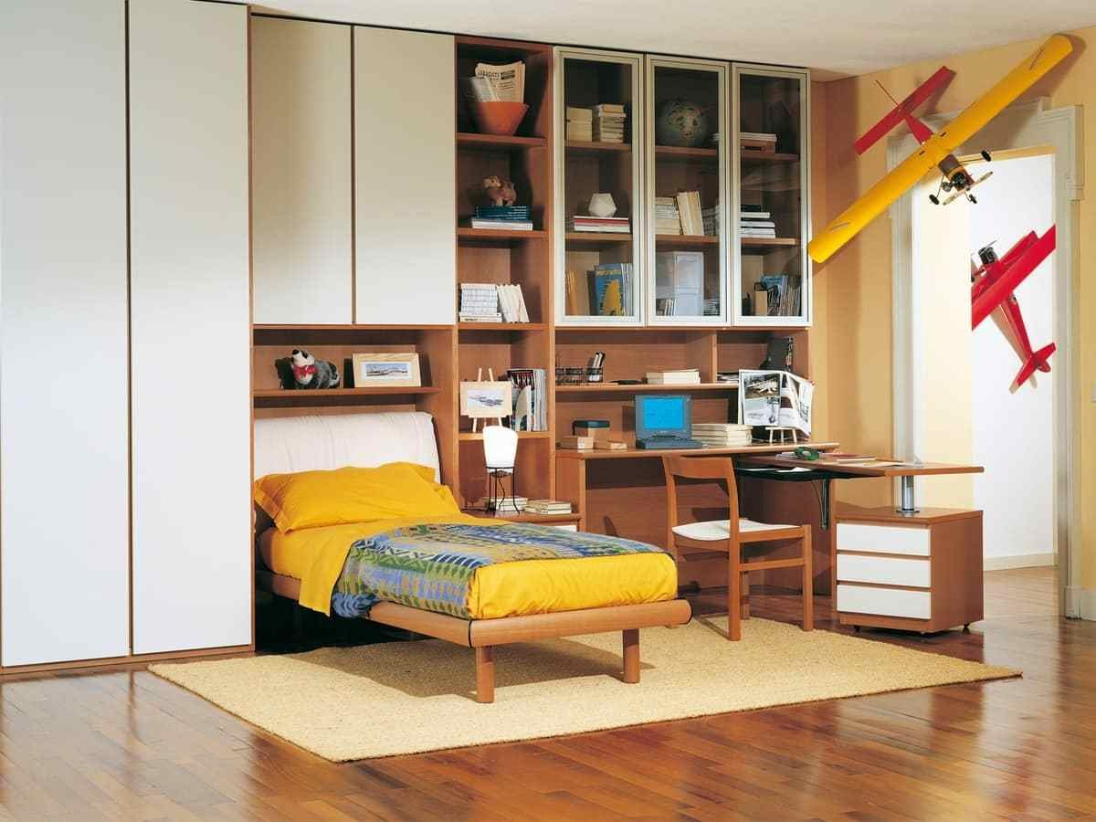 Best Modular Bedroom For Boys High Quality Idfdesign With Pictures