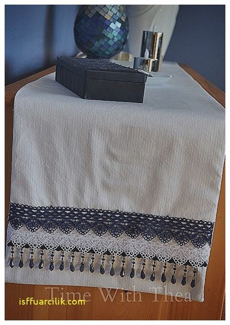 Best How To Make A Dresser Scarf Bestdressers 2017 With Pictures