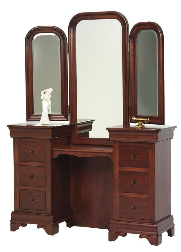 Best Amish Vanities With Pictures
