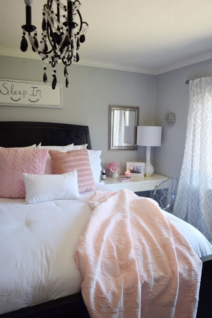 Best Grey Bedrooms Decor Ideas Pink Bedroom Ideas For Adults With Pictures