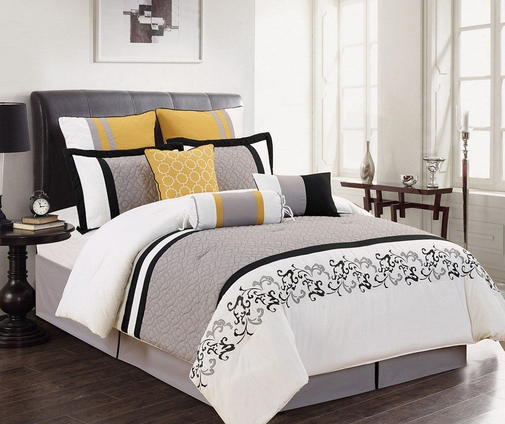 Best Grey Bedrooms Decor Ideas Grey Bedrooms Decor Ideas With Pictures