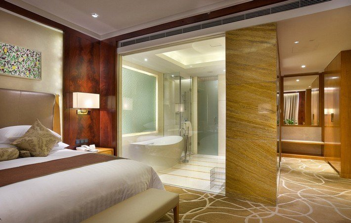 Best Master Bedrooms With Luxury Bathrooms Inspiration And With Pictures