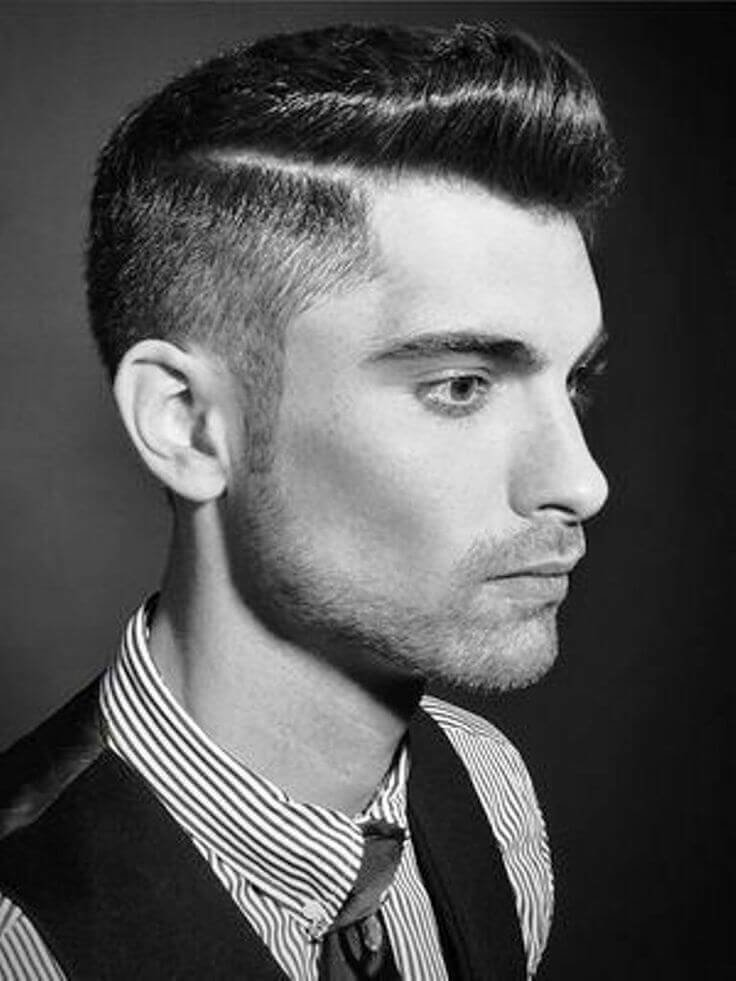 Free 50S Hairstyles For Men Wallpaper