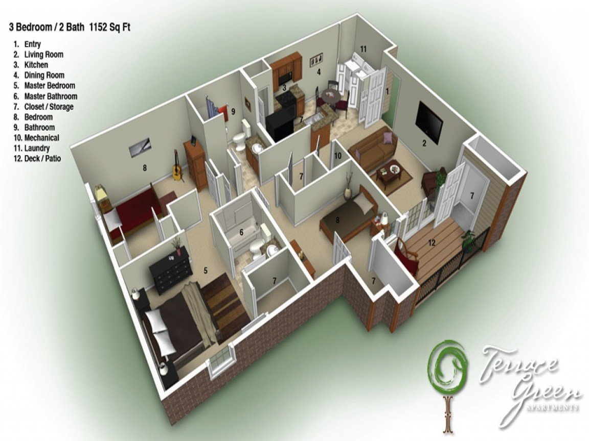 Best 3 Story Apartment Building Plans House Floor Plans 3 With Pictures