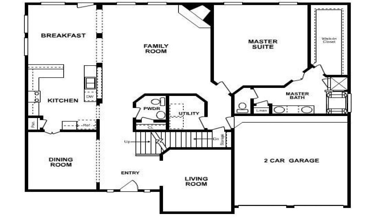 Best Five Bedroom House Floor Plans 6 Bedroom Ranch House Plans With Pictures
