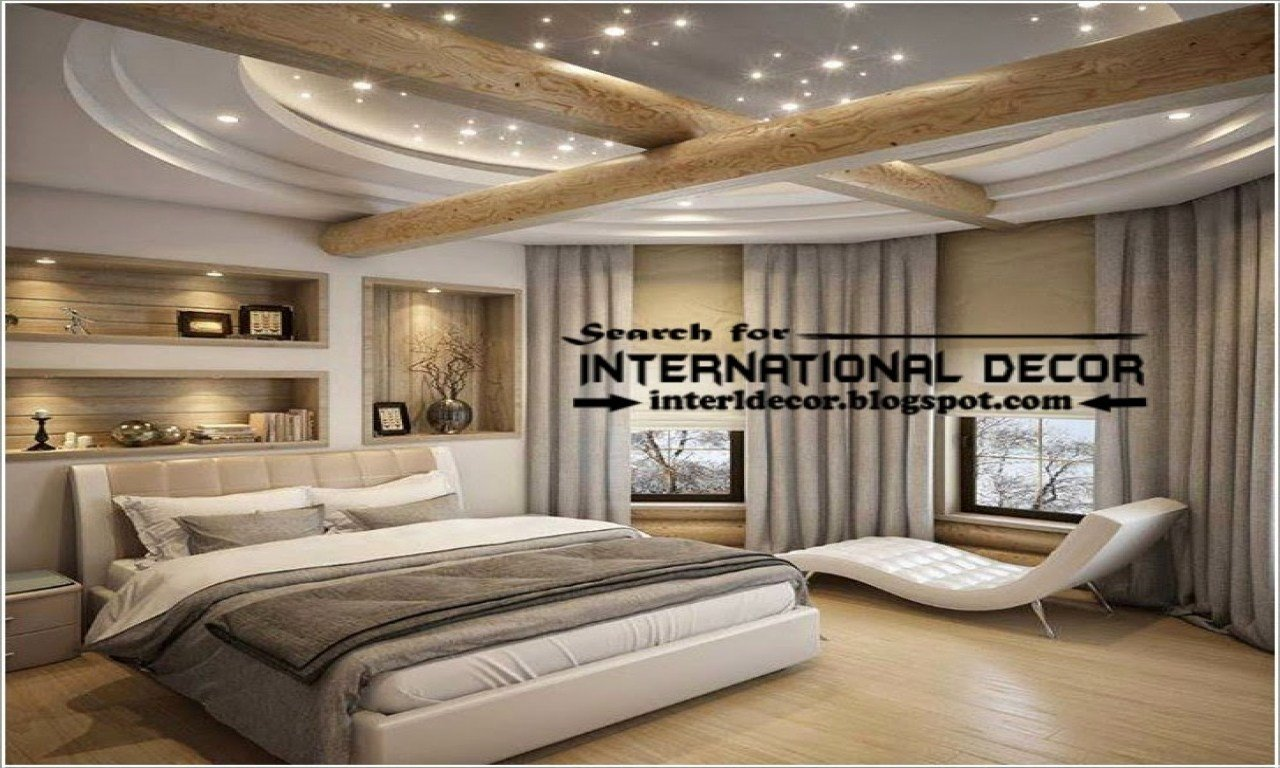 Best Modern Pop Ceiling Designs For Bedroom Pop Up Ceiling With With Pictures