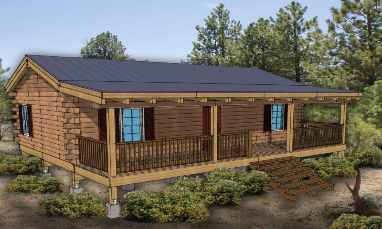 Best 2 Bedroom Log Cabin Homes Kits Cumberland Log Cabin 3 With Pictures