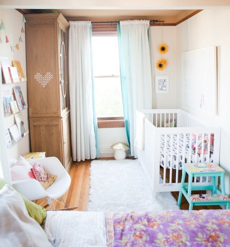 Best Sharing Bedroom With Baby Decor Ideas And Inspiration With Pictures