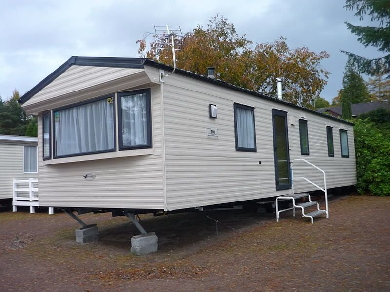Best Average Cost To Move A Mobile Home Or Trailer With Pictures