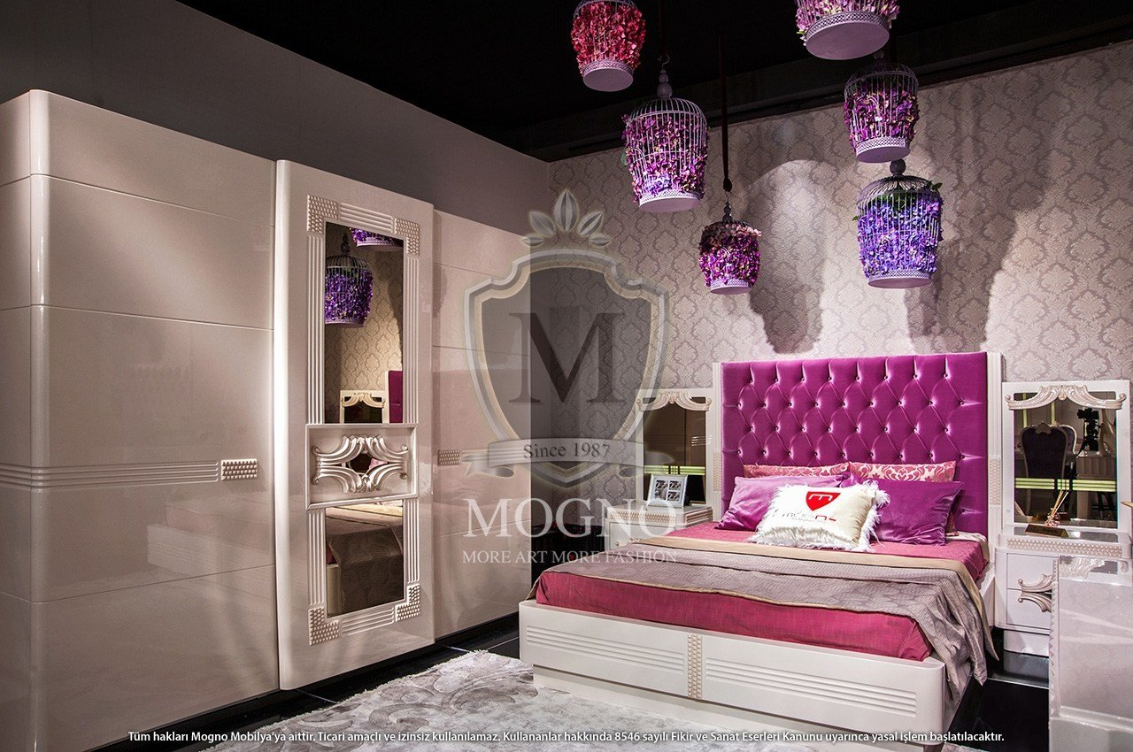 Best Mogno Mobilya – Fashion Bedroom With Pictures