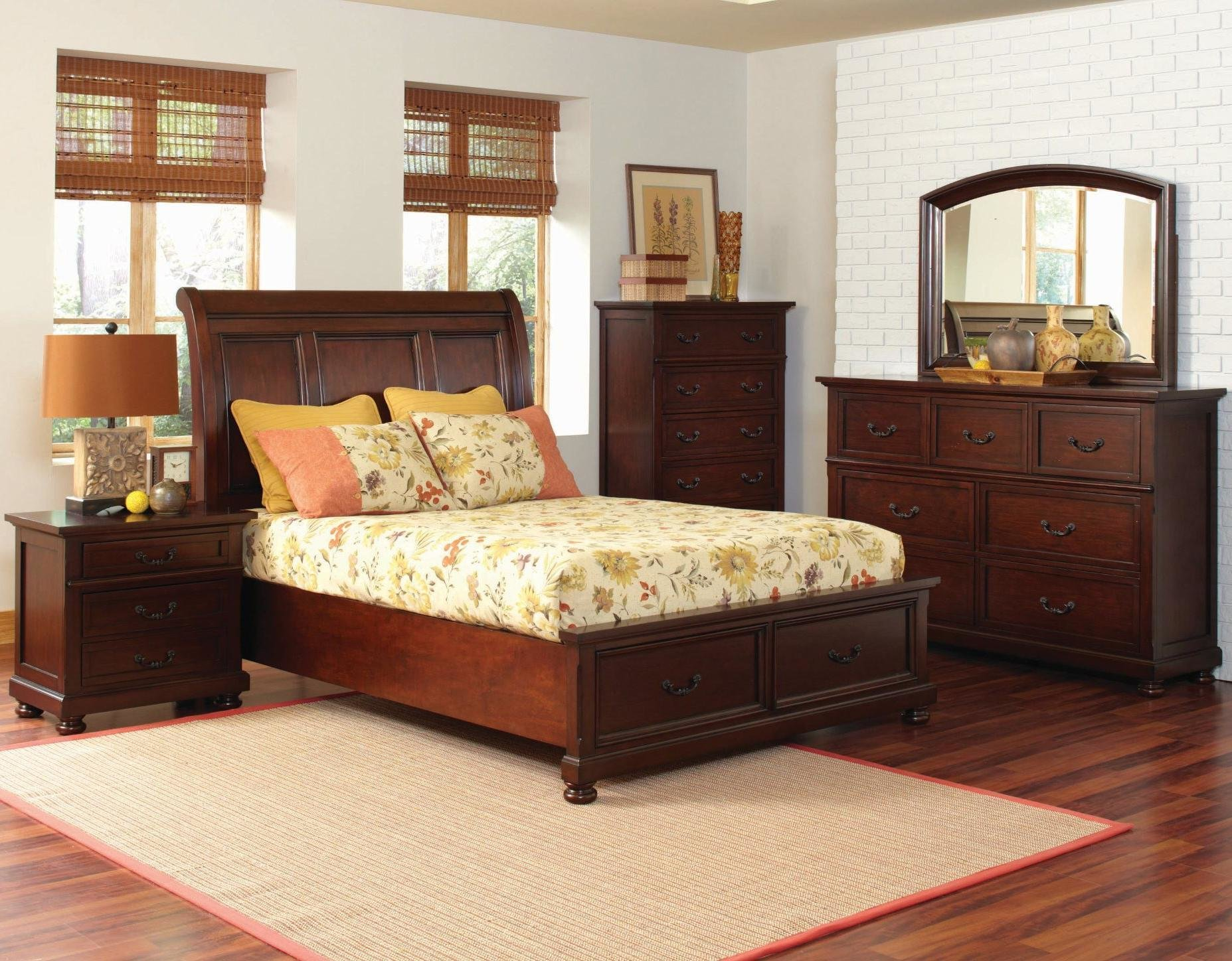 Best Coaster Hannah Storage 4 Pc Bedroom Set With Pictures