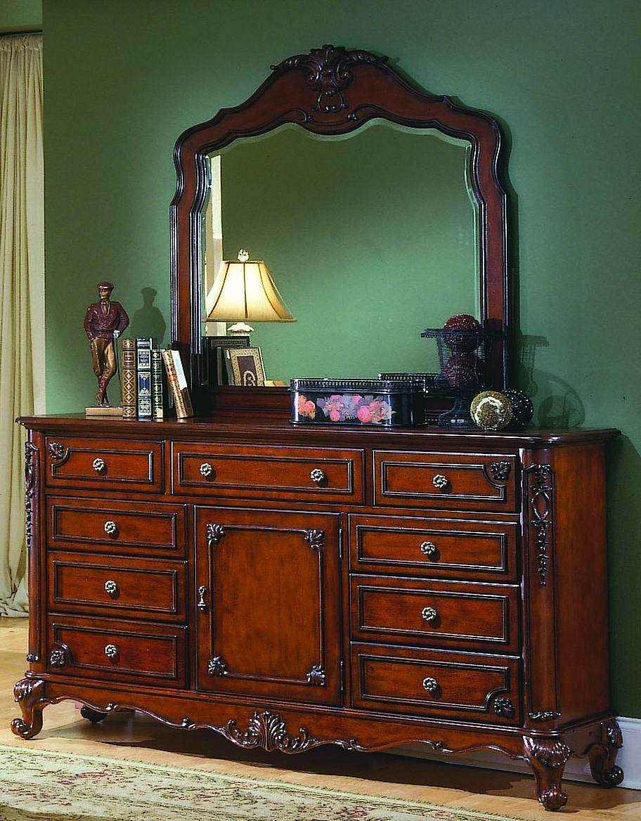 Best 4 Pc Homelegance Legacy Bedroom Set With Pictures