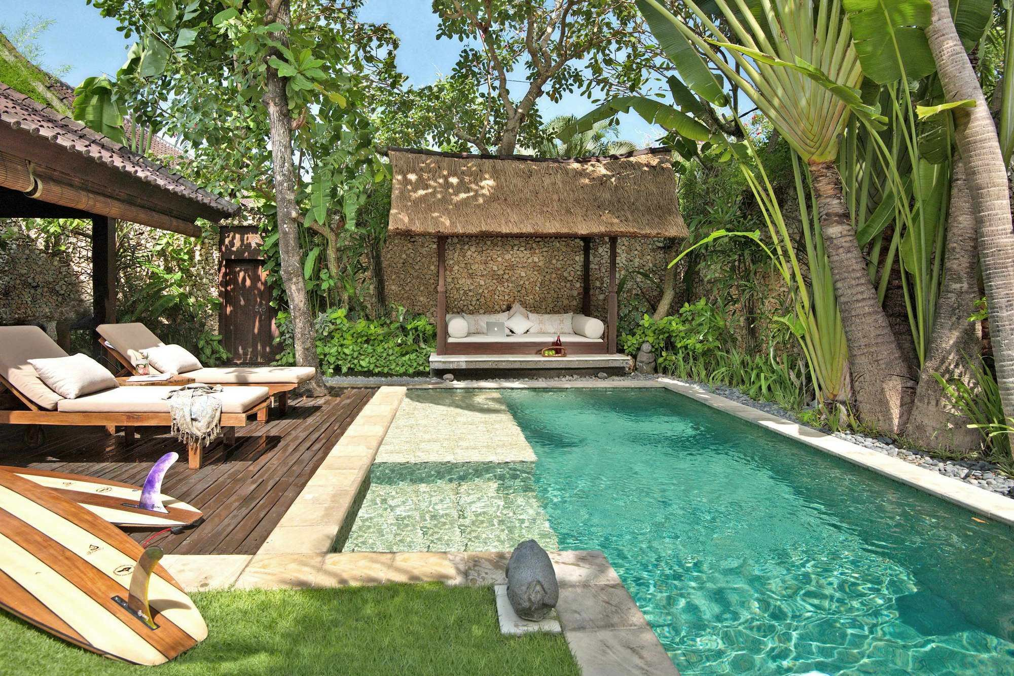 Best Villa Kubu Bali Private Villas Bali Close To The Beach With Pictures