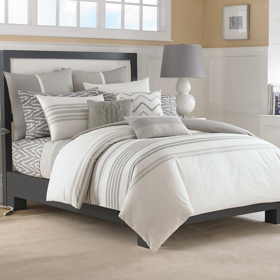 Best Nautica Margate Bedding Collection From Beddingstyle Com With Pictures