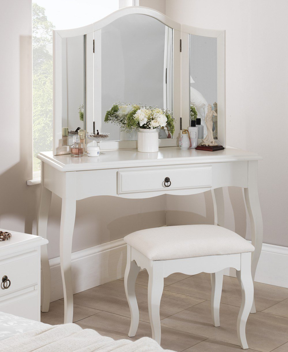 Best Romance White Bedroom Furniture Bedside Table Chest Of With Pictures