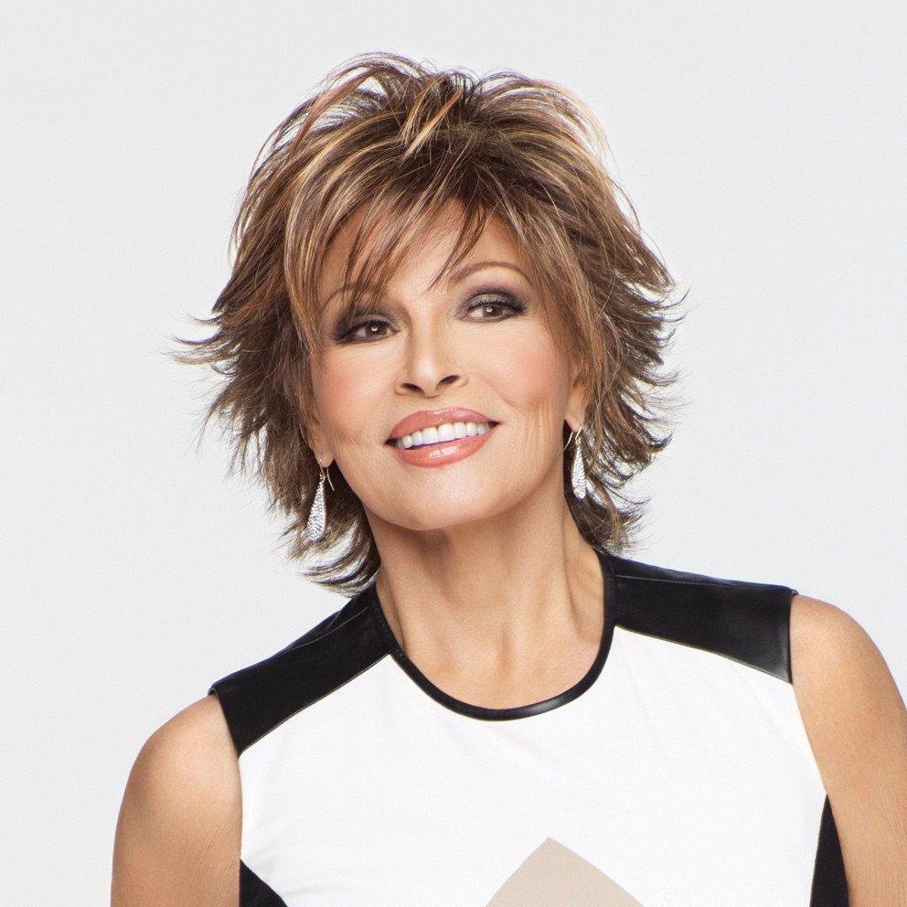 Free Pictures Of Short Hairstyles Raquel Welch Wallpaper